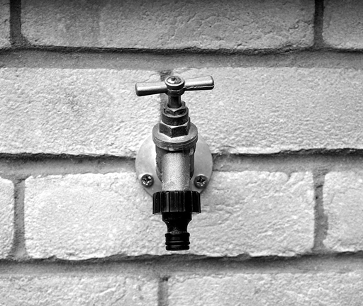 Plumbing services offered